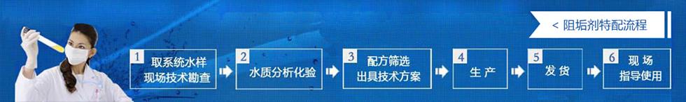四川PAM絮凝剂流程